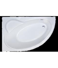 Акриловая ванна ALPINE RB819100 150x100x58L
