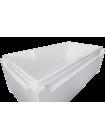 Акриловая ванна TRIUMPH RB665102 185х87х65 в сборе + смеситель