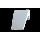 Подголовник Х-21 белый (для TRIUMPH)