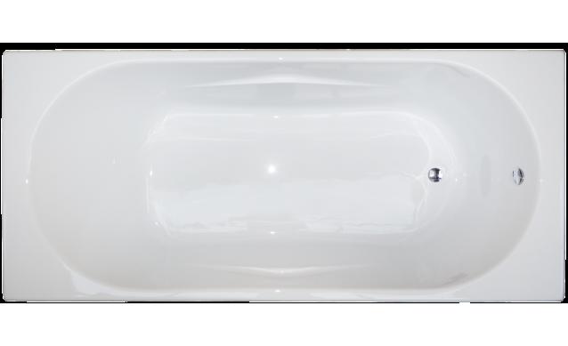 Акриловая ванна TUDOR RB407701 170x75x60