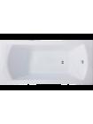Акриловая ванна VIENNA RB953203 170x70x58