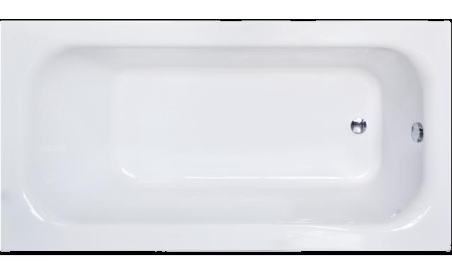 Акриловая ванна ACCORD RB627100 180х90х64