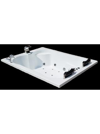 Гидромассажная ванна HARDON DE LUXE 200x150x75