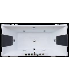 Гидромассажная ванна TRIUMPH COMFORT 170х87х65