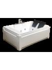 Гидромассажная ванна TRIUMPH DE LUXE 180х120х65